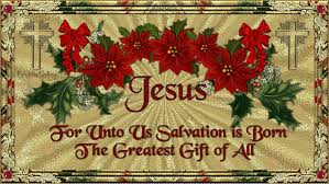 Jesus is the Christmas Gift